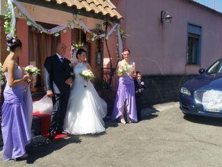 Le nozze di Mary e Alfredo 2