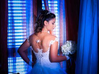 Le nozze di Veronica e Carmine 1