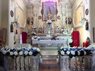 le nozze di Chiara e Dragomir 3