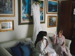 Le nozze di Alessandra e Jacopo 2