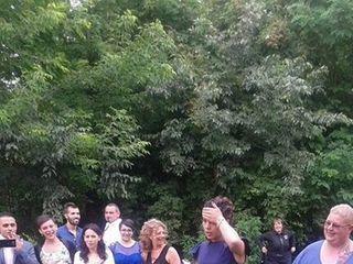 Le nozze di Salvi Paolo e Melissa Trombini 2
