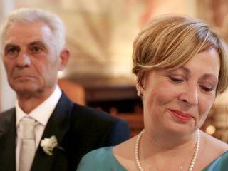 Le nozze di Cristina e Rino 2