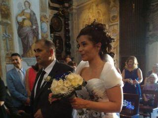 Le nozze di Viviana e Daniele 1