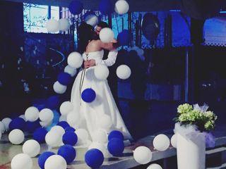 le nozze di Viviana e Daniele 2