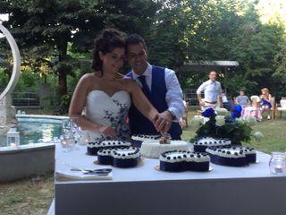 le nozze di Viviana e Daniele 3
