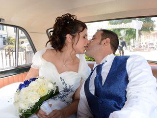 Le nozze di Viviana e Daniele