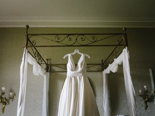 Le nozze di Selena e Pascal 3