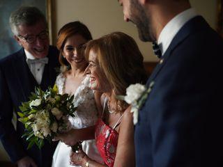 Le nozze di Rosanna e Roberto 1