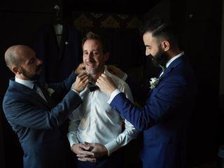 Le nozze di Rosanna e Roberto 2