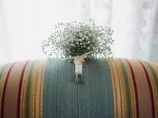 Le nozze di Luca e Rossella 1
