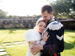 Le nozze di Andrea e Antonella 2