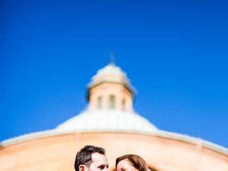 Le nozze di Mirco e Ilaria 1