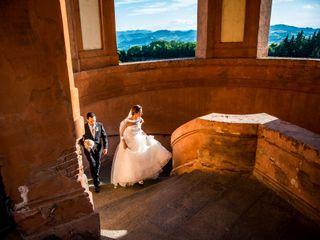 Le nozze di Mirco e Ilaria 2