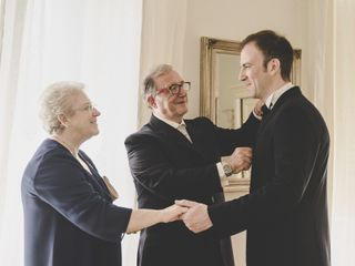 Le nozze di Giulia e Gianni 3