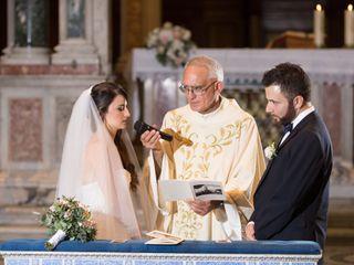 le nozze di Giorgia e Mario 2