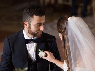 le nozze di Giorgia e Mario 3