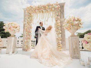 Le nozze di Tatiana e Pier Lorenzo 2