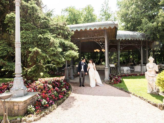 Il matrimonio di Stefano e Anastasija a Monza, Monza e Brianza 8
