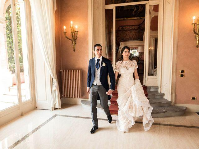 Il matrimonio di Stefano e Anastasija a Monza, Monza e Brianza 23