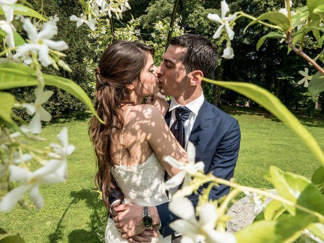Il matrimonio di Stefano e Anastasija a Monza, Monza e Brianza 10