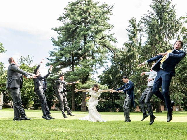 Il matrimonio di Stefano e Anastasija a Monza, Monza e Brianza 13
