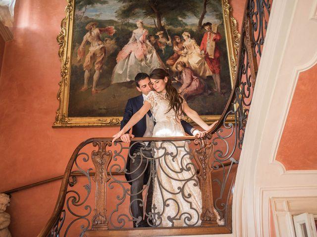 Il matrimonio di Stefano e Anastasija a Monza, Monza e Brianza 21