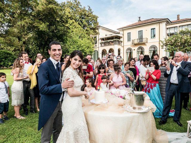 Il matrimonio di Stefano e Anastasija a Monza, Monza e Brianza 26