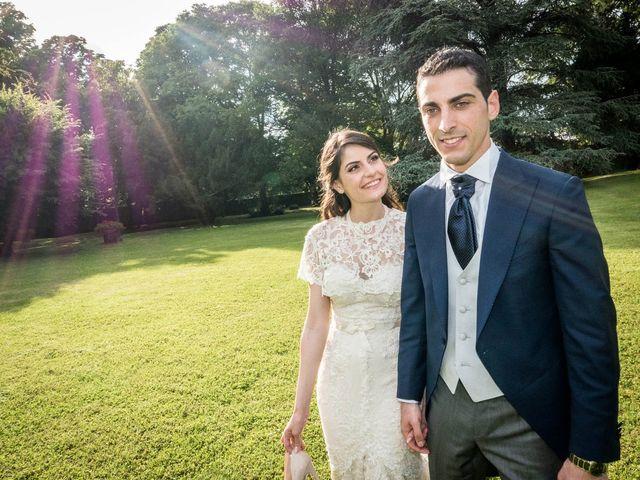 Il matrimonio di Stefano e Anastasija a Monza, Monza e Brianza 16