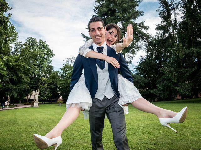 Il matrimonio di Stefano e Anastasija a Monza, Monza e Brianza 17