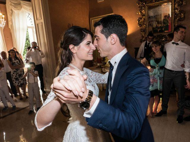 Il matrimonio di Stefano e Anastasija a Monza, Monza e Brianza 29
