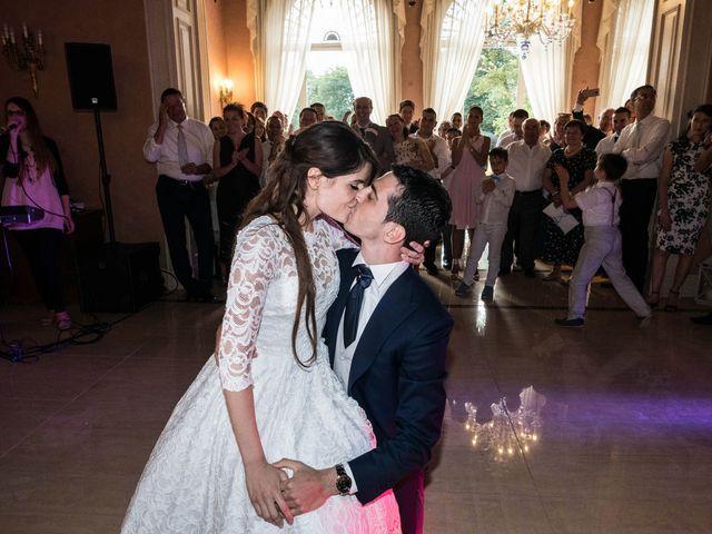 Il matrimonio di Stefano e Anastasija a Monza, Monza e Brianza 28