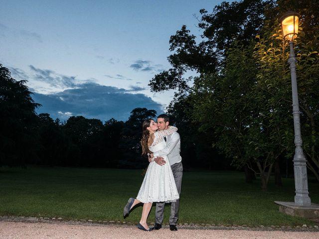 Il matrimonio di Stefano e Anastasija a Monza, Monza e Brianza 31