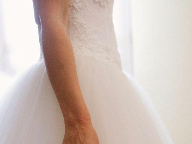 Il matrimonio di Andrea e Elena a Ferrara, Ferrara 11
