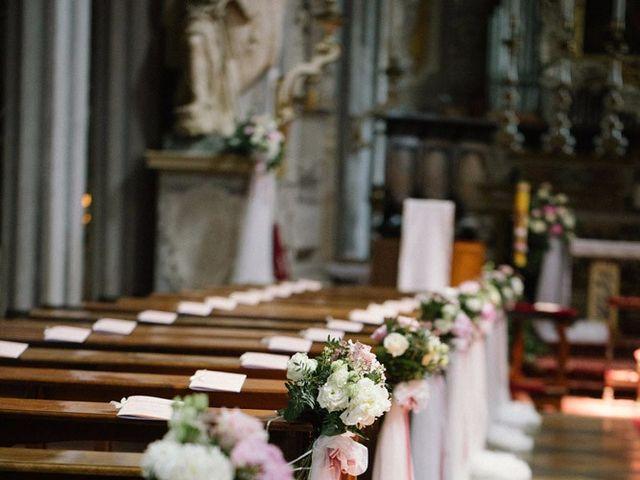 Il matrimonio di Andrea e Elena a Ferrara, Ferrara 12
