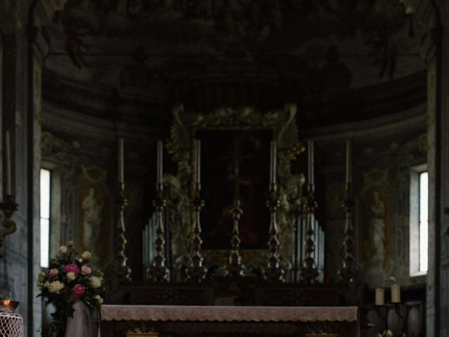 Il matrimonio di Andrea e Elena a Ferrara, Ferrara 14