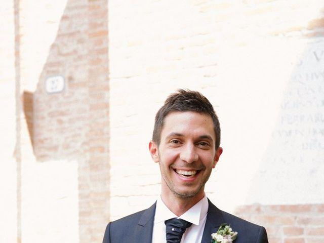 Il matrimonio di Andrea e Elena a Ferrara, Ferrara 15
