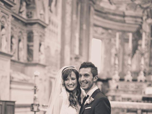 Il matrimonio di Andrea e Elena a Ferrara, Ferrara 21