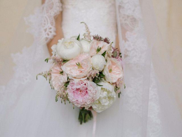 Il matrimonio di Andrea e Elena a Ferrara, Ferrara 27