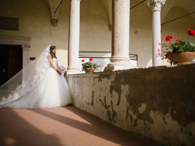 Il matrimonio di Andrea e Elena a Ferrara, Ferrara 28
