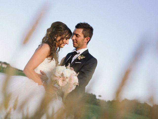 Il matrimonio di Andrea e Elena a Ferrara, Ferrara 29