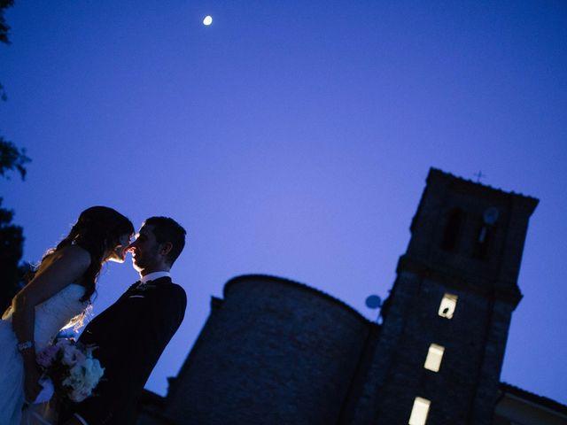 Il matrimonio di Andrea e Elena a Ferrara, Ferrara 31