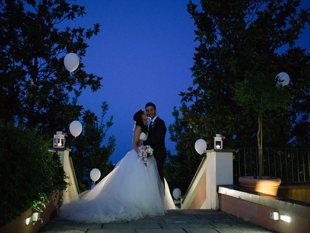 Il matrimonio di Andrea e Elena a Ferrara, Ferrara 32
