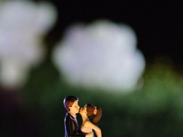 Il matrimonio di Andrea e Elena a Ferrara, Ferrara 34