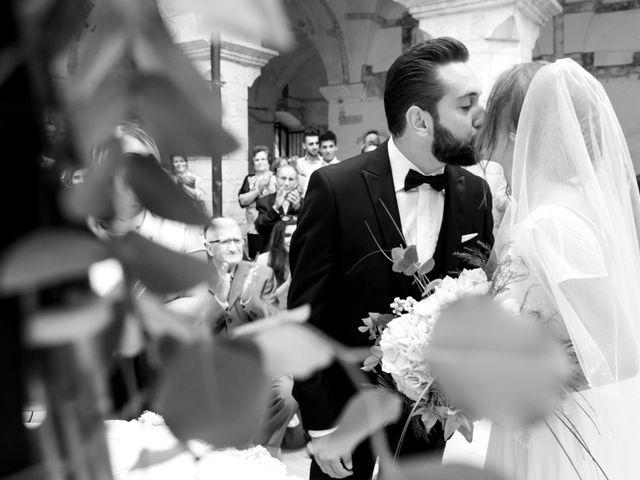 Il matrimonio di Mimmo e Kate a Ceglie Messapica, Brindisi 4