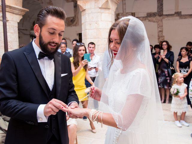 Il matrimonio di Mimmo e Kate a Ceglie Messapica, Brindisi 6