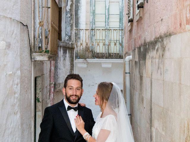 Il matrimonio di Mimmo e Kate a Ceglie Messapica, Brindisi 11