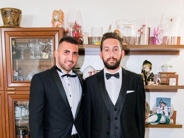 Il matrimonio di Mimmo e Kate a Ceglie Messapica, Brindisi 13