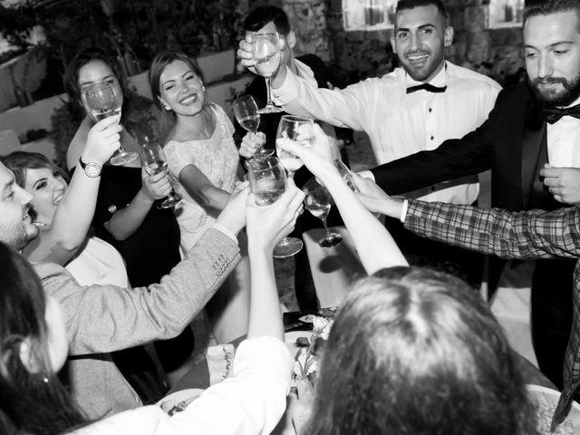 Il matrimonio di Mimmo e Kate a Ceglie Messapica, Brindisi 17