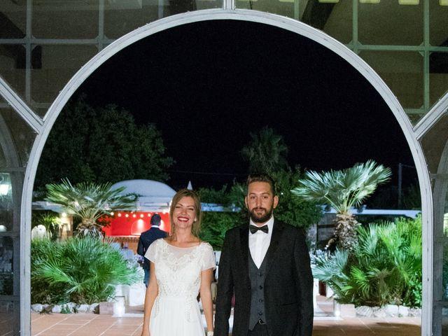 Il matrimonio di Mimmo e Kate a Ceglie Messapica, Brindisi 18