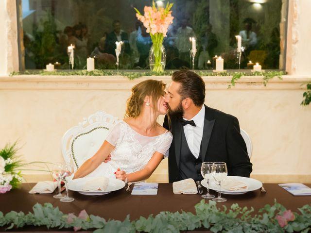 Il matrimonio di Mimmo e Kate a Ceglie Messapica, Brindisi 20